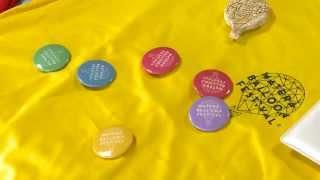 Presentata la terza edizione del Matera Balloon Festival