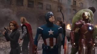 The Avengers - Hero (Skillet)