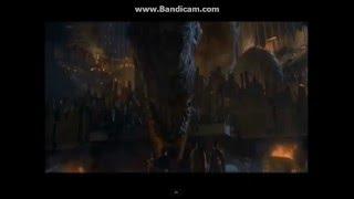 Godzilla 1998 (Zilla): Music Video Somewhere I Belong by: Linkin Park