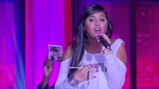 """Lynda """"Je Décolle"""" Live - Le Claudy Show"""
