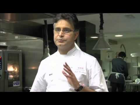 Atul Kochhar Video