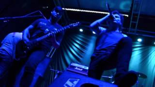 Burying The Attempt-Life Again Live Video