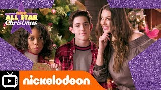 All Star Christmas | Wrap Up Diego | Nickelodeon UK