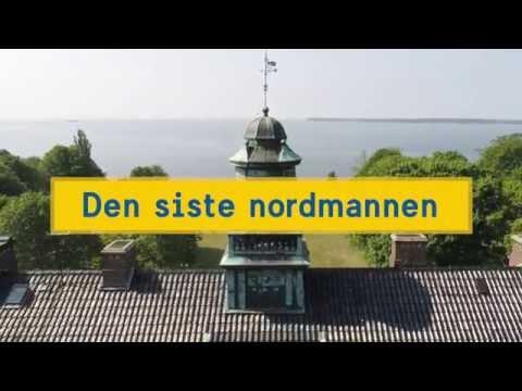Sveriges jakt på den siste nordmannen
