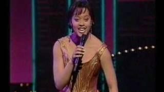 Sara Tavares - Chamar a música (Portugal ESC 1994)
