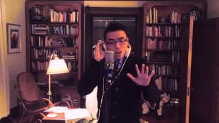 """Enrique Iglesias - """"Why Not Me"""" (Cover by Binh Nguyen)"""