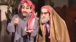 ناصر القصبي احلى مقطع في طاش هههههههههههههههه