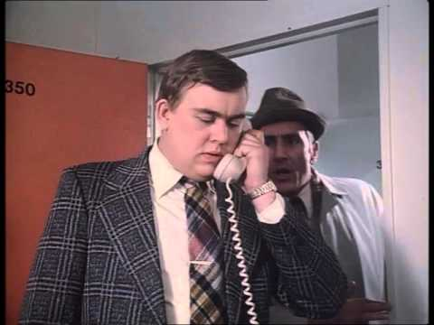 Find The Lady (1976)  Clip - John Candy