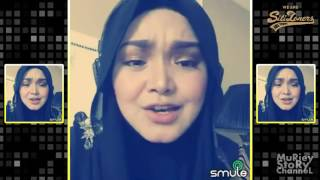 Dato Siti Nurhaliza - Without You (Cover Smule)