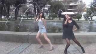 GIRL'S DAY(걸스데이)-Hello Bubble (dance cover) SUNNY