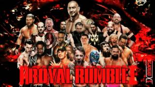 "2014: WWE Royal Rumble Official 24th Theme Song ""We Own It""-""2 Chainz/Ft. Wiz Khalifa +""DL"" HD"