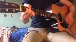 S.T.A.L.K.E.R. Guitar 10 + tabs