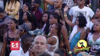 Reggae Sumfest 2016 - Beenie Man (Part 5 of 5)