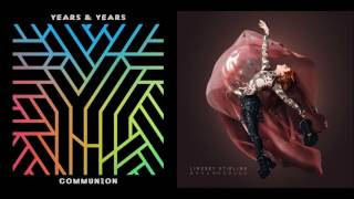 First Light Shine (Mashup) - Years & Years & Lindsey Stirling
