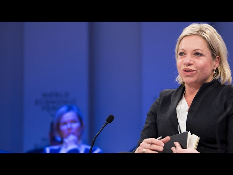 Davos 2017 - Is the Transatlantic Alliance at a Tipping Point?