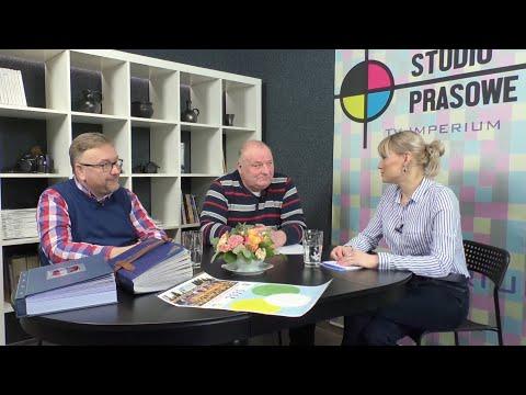 STUDIO PRASOWE: Gliwice-Brzezinka - inicjatywy, działania, plany