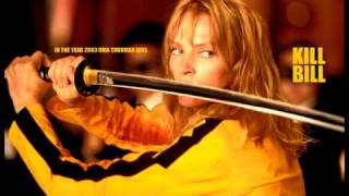Kill Bill: OST Soundtrack - Don't Let Me Be Misunderstood