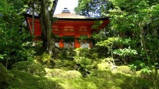 Ethnic Music - Japanese Temple