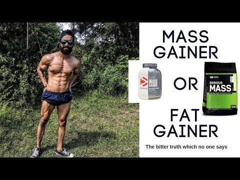 7de2f3ccde9 Download thumbnail for Mass gainer for muscle gain  Weight gainer ...