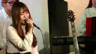 노래하는 영서 - 나를 사랑하는 그대에게 (멜로망스 cover)