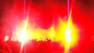 Deichkind - Bon Voyage + Limit live @ Oberhausen