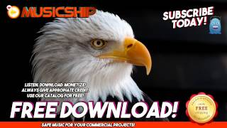 FREE/GRATUIT | Trailer Cue Epic Cinematic Soundtrack | Your #1 Royalty Free, Creative Commons Music!