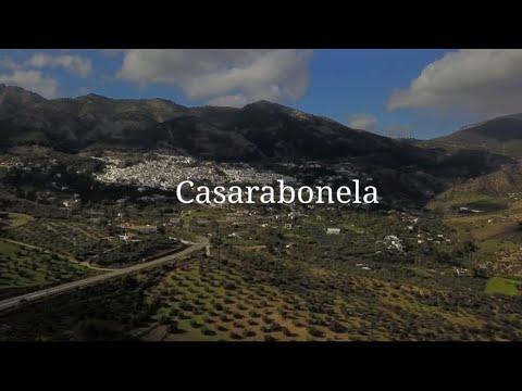Video presentación Casarabonela