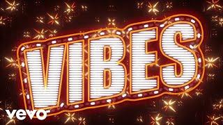 Vivian Green - Vibes (Lyric Video)