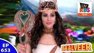 Baal Veer   बालवीर   Episode 653   Rani Pari's Gift To Baalveer