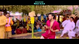 Ramleela Tamil Movie Official Song Teaser - Senthaamara Poo...