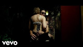 Jett Rebel - Louise (Official Video)