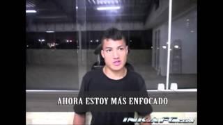 INKA FC 25: DIOGO SINISTRO MÁS PREPARADO Y LISTO PARA VENCER A SU RIVAL MAURICIO ROSSI