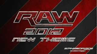 WWE RAW New Theme Song -''Tonight Is The Night'' Almost Full & Clear + Download Link