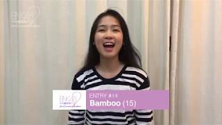BNK48 รุ่น2 | Generation Candidate | Entry #14 | #Bamboo