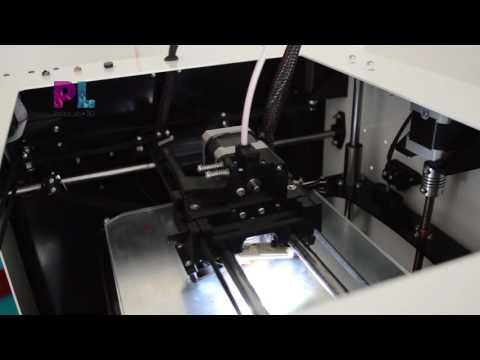 4: Imprime en 3D