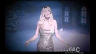 Deana Carter -Once Upon A December Official Music Video