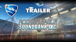 Rocket League | Fart Sound Pack DLC (Parody Trailer)