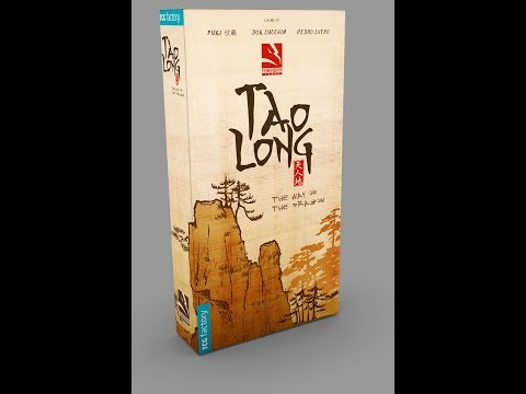 Reseña Tao Long: The Way of the Dragon