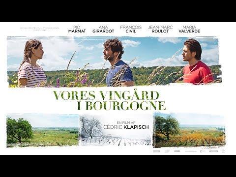 Vores vingård i Bourgogne - i biograferne d. 19. oktober 2017