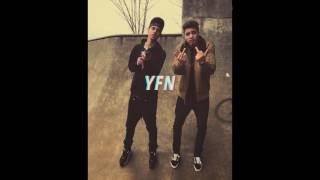 2Much - YFN (Official Audio)