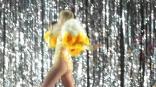 Miley Cyrus/ SMS (Bangerz)/ Bangerz Tour Monterrey 2014