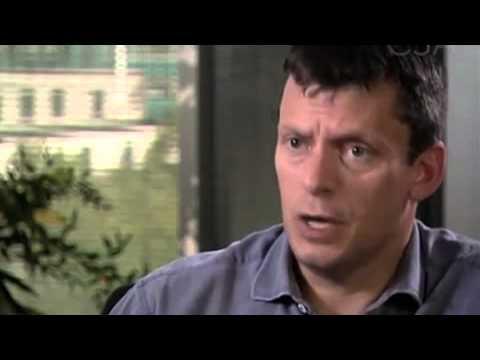 Martin Glenn Video