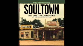 "Brutus Taylor & The Trains ""I'd Give Up Everything"" - From The Album ""Soultown"""