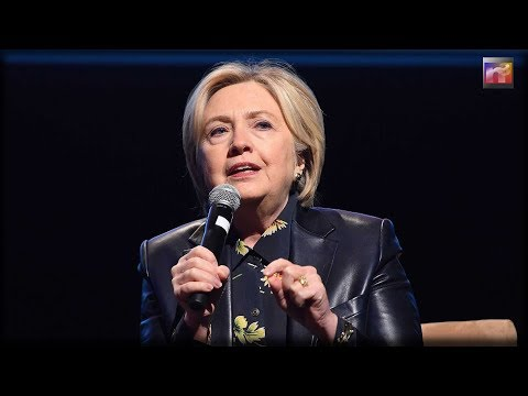 Hillary Clinton Now Blames Fox News, Vladimir Putin For Loss