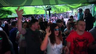 TKNO - Dark Love [ live @ Sundawn - Sodros beach, Novi Sad]