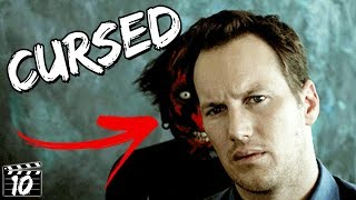 Top 10 Actors Who Were Cursed After A Movie Role