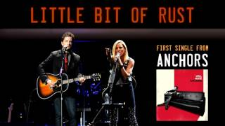 "Will Hoge, feat. Sheryl Crow - ""Little Bit of Rust"" (2017)"