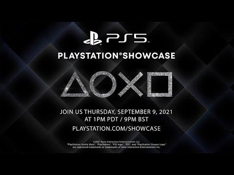PlayStation Showcase 2021 [日本語 : JAPANESE]