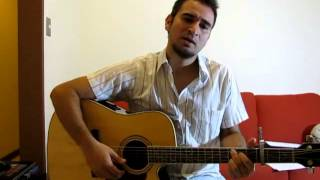Cucho - I Wanna Grow Old With You (Cover from Westlife)