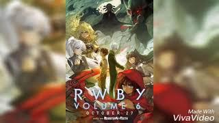 RWBY volume 6 - Miracle